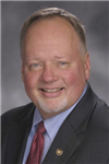 Image of Rep. Jeff Coleman