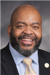 Image of Jay Mosley (D)