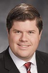 Image of Rep. Curtis Trent (R)