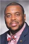Image of Rep. Marlon Anderson (D)
