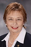 Image of Rep. Mary Nichols (D)