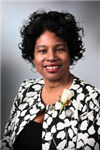 Image of Rep. Karla May (D)